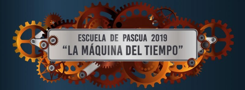 Escuela Pascua Guardianes Didac 2019
