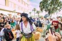 Desembarco Pirata Dragut Cullera 2