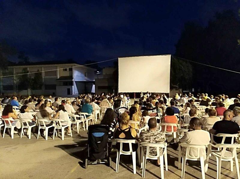 Cine Fresca Solidario Xirivella