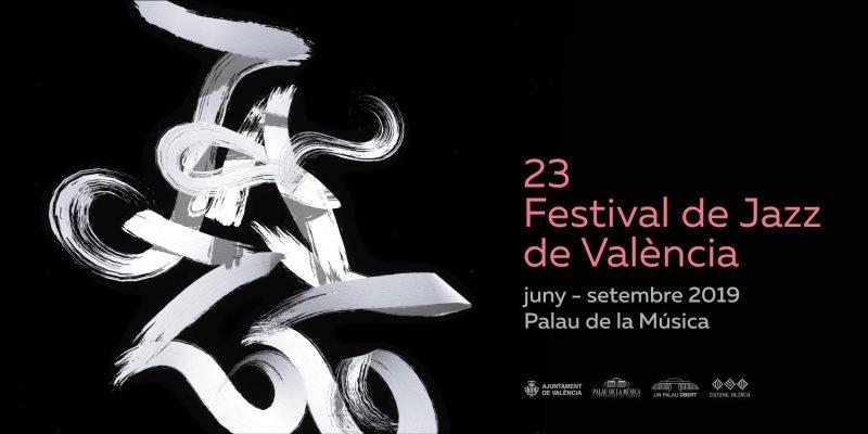 Festival Jazz Valencia 2019