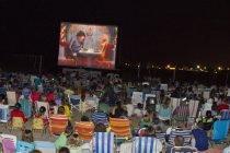 Cine A La Fresca Playas 2