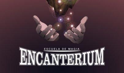 Escuela Magia Encanterium Didac