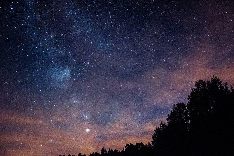 Estrellas Fugaces 2