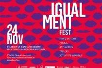 Igualment Fest 2019 Banner