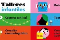 Talleres Infantiles Fundacion Bancaja 2019
