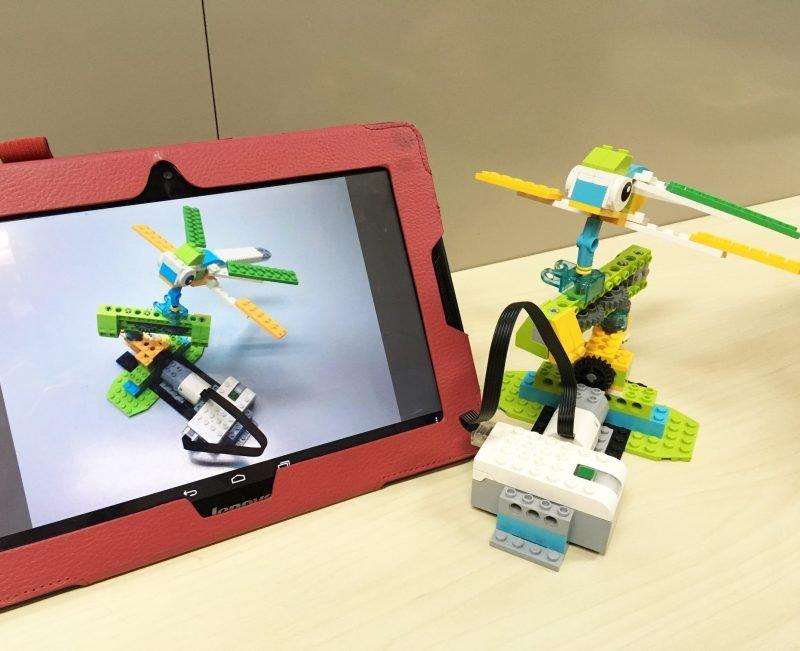 Robotica Para Niños 13