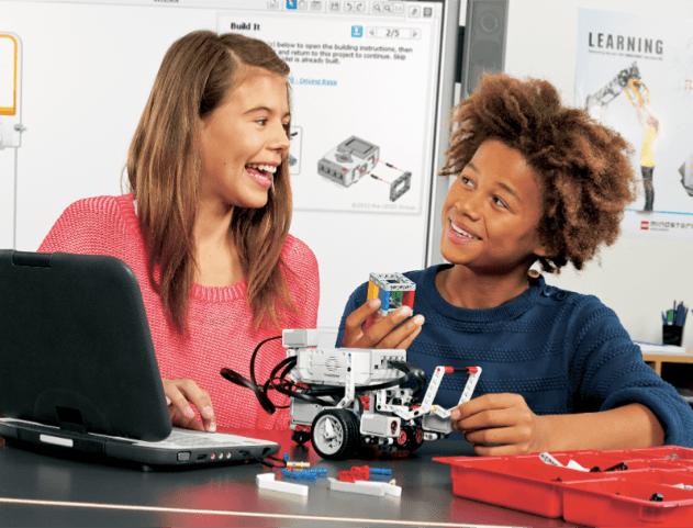 Robotica Para Niños 18