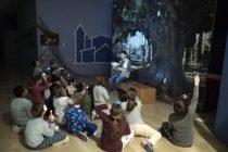 Al Museo En Pijama Didac 6