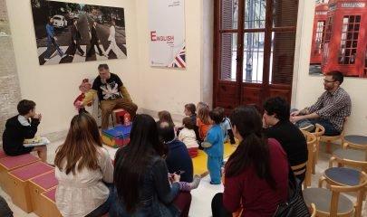 Biblioteca Valencia 10