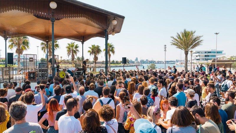 Marina Conciertos Valencia 5