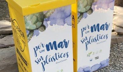 Por Un Mar Sin Plasticos Convent Carmen
