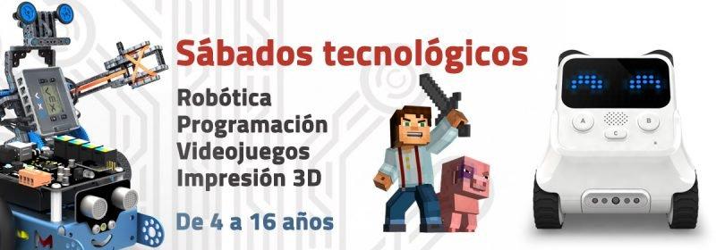 Sabados Tecnologicos Droide