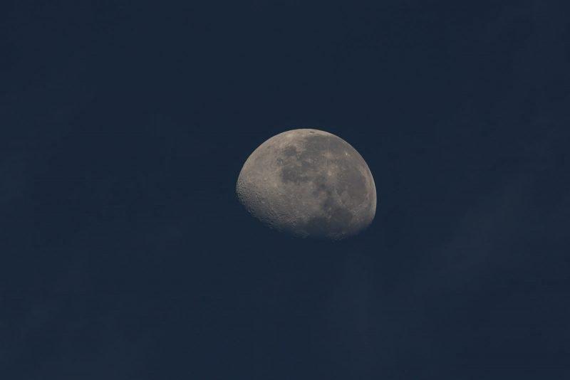 Taller Observacion Luna