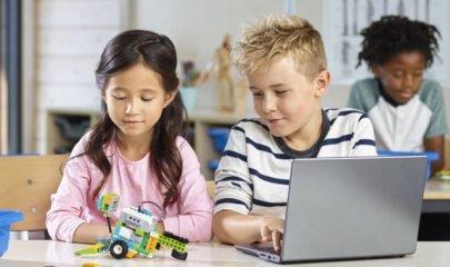 Robotica Para Niños 16
