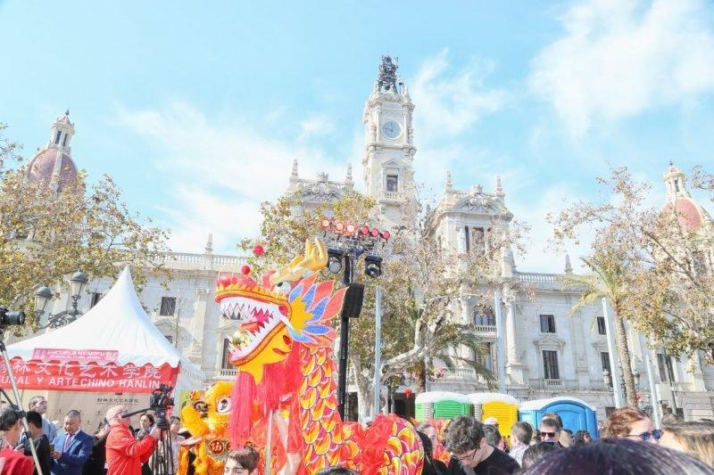 Año Nuevo Chino 4