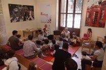 Biblioteca Valencia 12