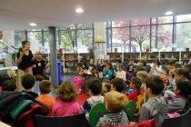 Biblioteques Municipals Valencia Actividades 3