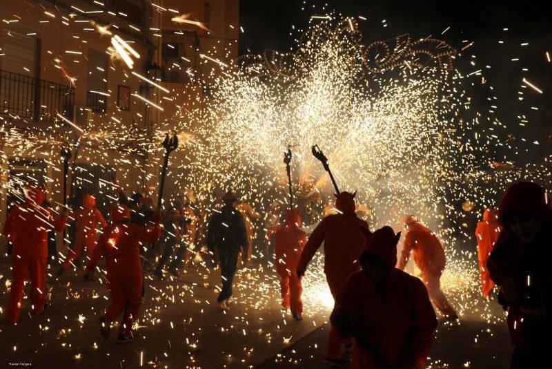Carnaval Villar Arzobispo 1