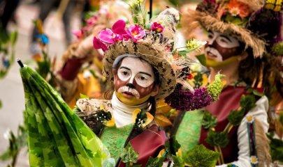 Carnaval Villar Arzobispo 2