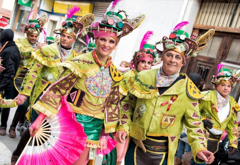 Carnaval Villar Arzobispo 3