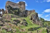 Castillo Mauz Suera Sierra Espadan