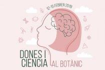 Dones Ciencia Botanico Valencia 2019