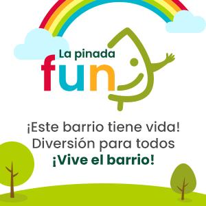 La Pinada Fun Banner 1