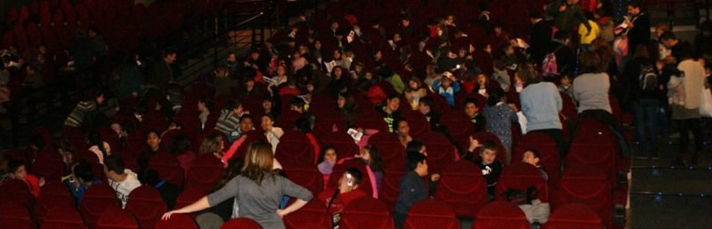 Muestra Internacional Cine Educativo Mice 1