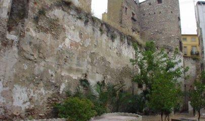 Muralla Arabe Islamica Balansiya Valencia