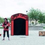 Kanijo Circus Espectaculo