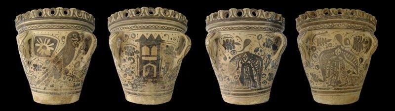 Museo Ceramica Paterna Albahaquero