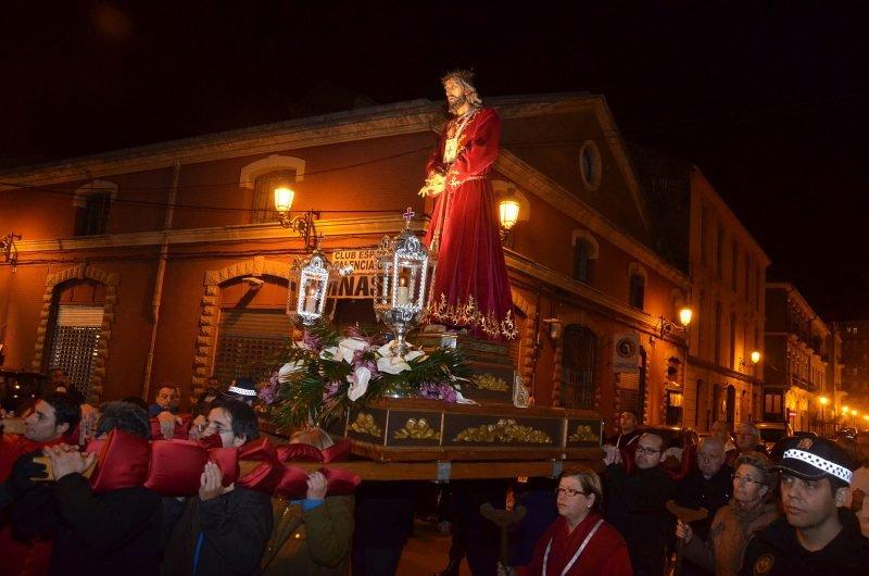 Semana Santa Marinera 2