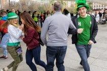 St Patricks Day Valencia