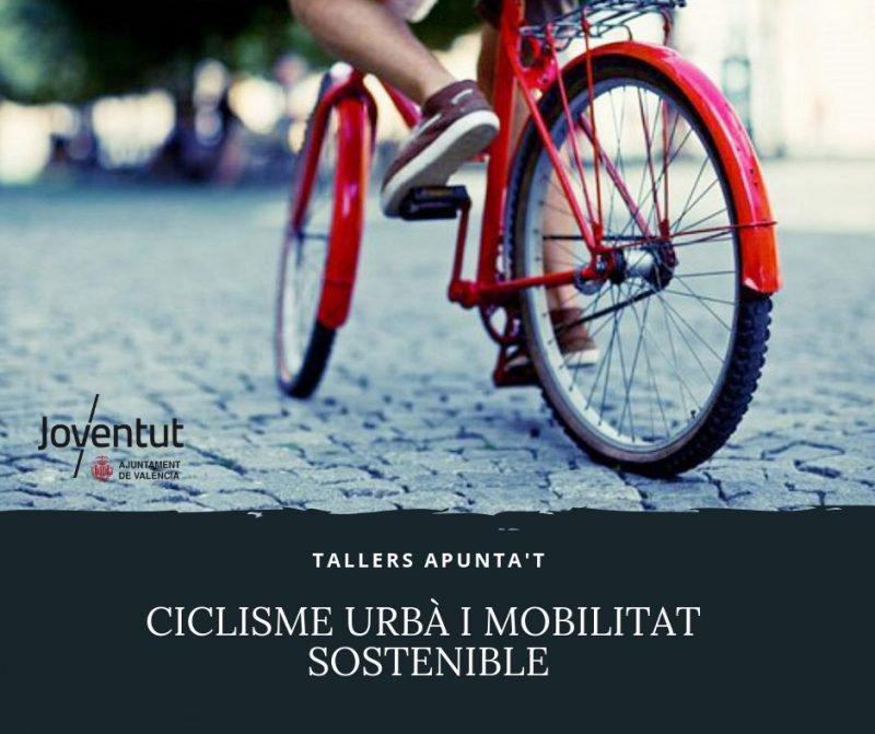 Talleres Apuntat Ciclismo Urbano