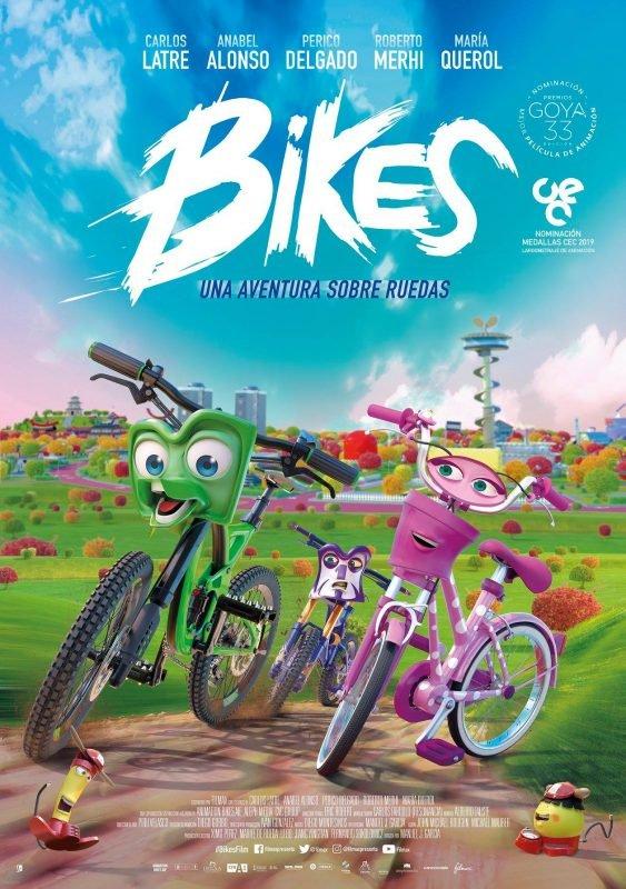 Bikes Cartel