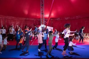 Circo Gran Fele Centre Carme 3