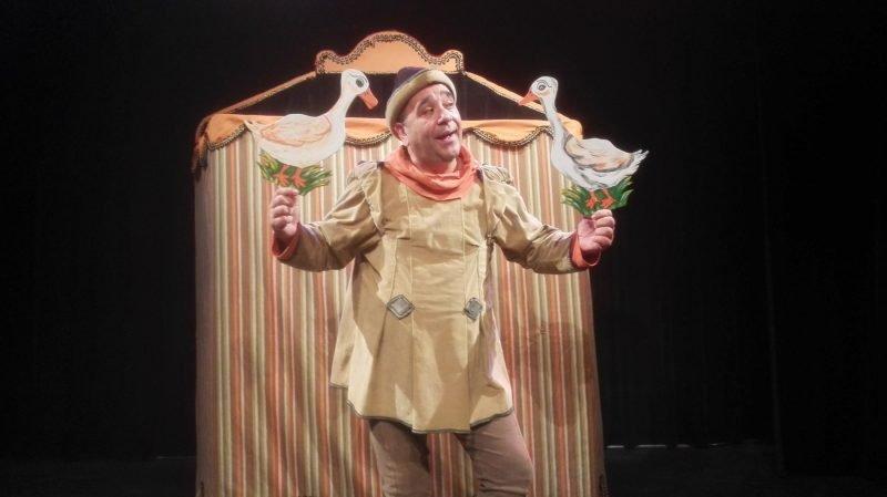 Fabularia Carreta Teatro
