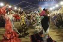 Feria Andaluza Valencia 2
