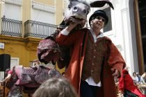 Festival Titelles Cabañal Marionetas
