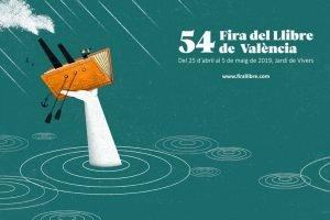 Fira Llibre Valencia 2019