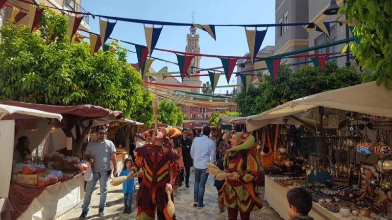 Mercado Medieval Catarroja