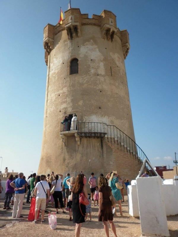 Torre Paterna 2