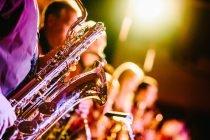 Concierto Jazz Big Band
