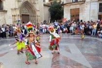 Dia Diversidad Cultural Valencia 2