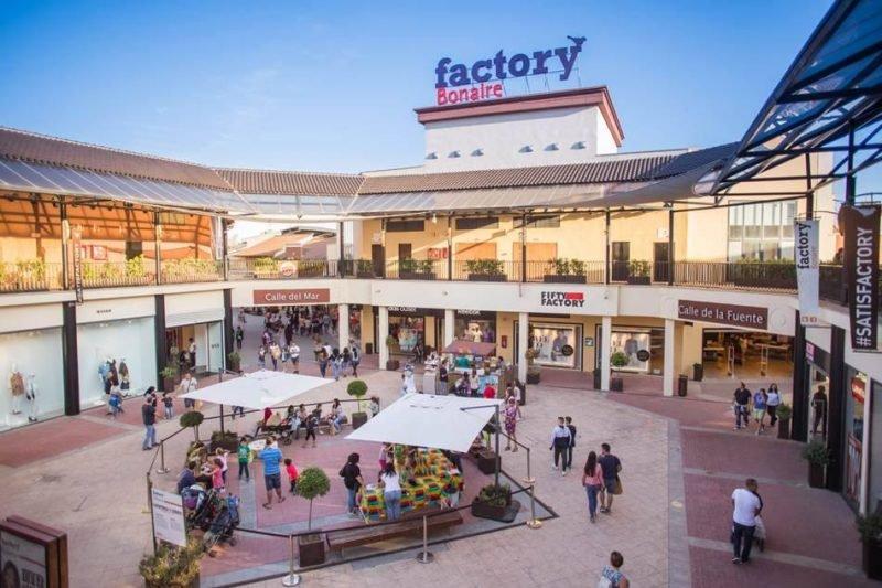 Factory Bonaire 2