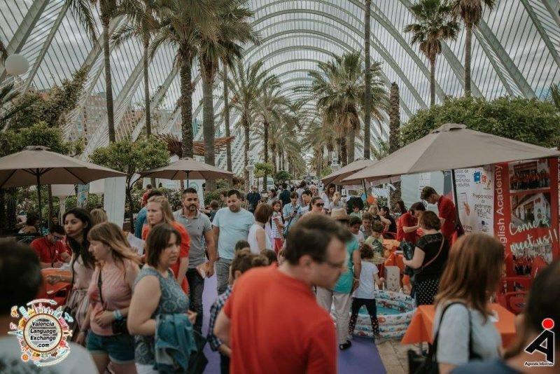 Festival Idiomas Valencia 2