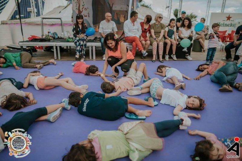 Festival Idiomas Valencia 3