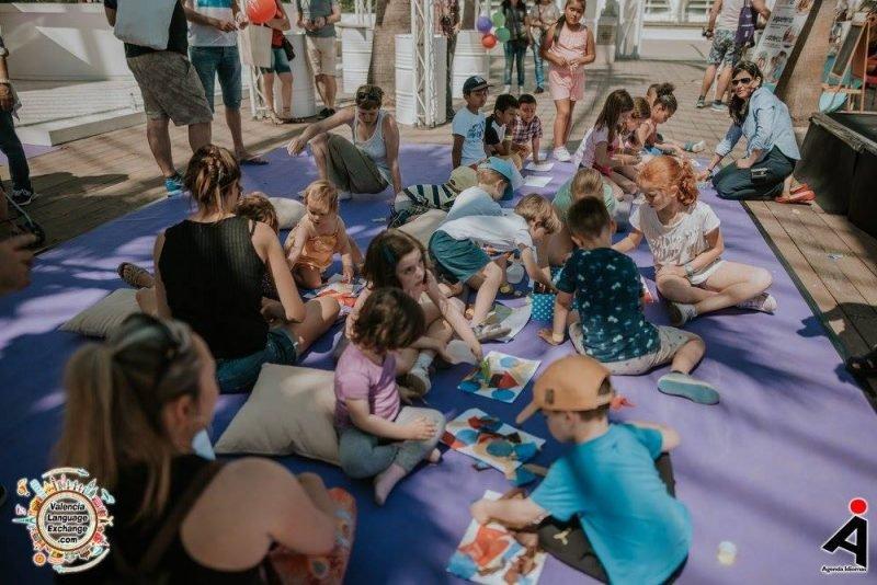 Festival Idiomas Valencia 4