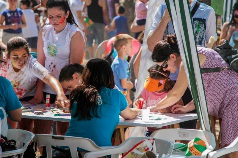 Fiesta Primavera Alaquas 4