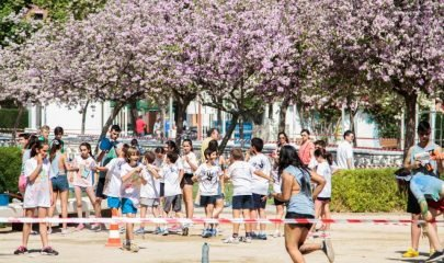 Fiesta Primavera Alaquas